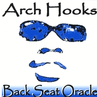 Arch Hooks | Back Seat Oracle