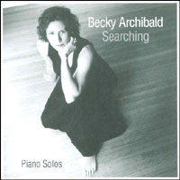 Becky Archibald | Searching