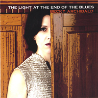 Becky Archibald | The Light At The End Of The Blues