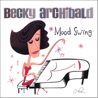 Becky Archibald | Mood Swing