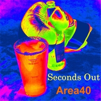 Area40 | Seconds Out