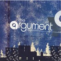 Cover von The Argument EP