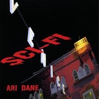 Ari Dane : Venice Sci-fi