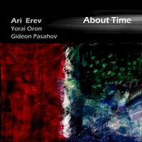 Ari Erev | About Time