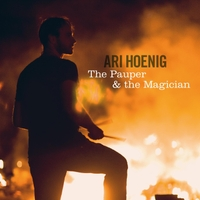 Ari Hoenig | The Pauper and the Magician