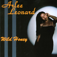 "Featured recording ""Wild Honey"""
