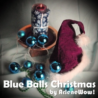 Arlenewow! | Blue Balls Christmas (The Elves' Drinking Song)