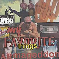 Armageddon: My Favorite Things