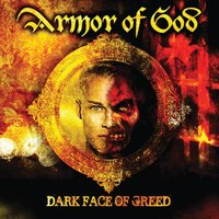 Armor of God | Dark Face of Greed