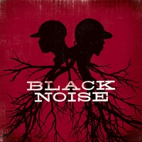 Aarophat & Illastrate as BLACK NOISE | The Black Noise LP