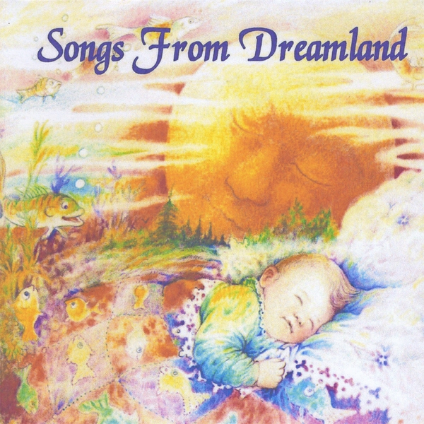 dreamland song download