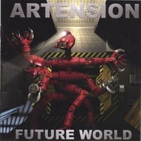 Artension | Future World