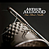 Arthur Alligood: One Silver Needle