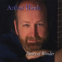 Arthur Hinds | Poetry of Wonder