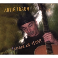 ARTIE TRAUM: Thief of Time