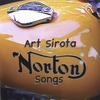 ART SIROTA: Norton Songs