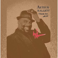 Arthur Hallett | Classic Art With Soul