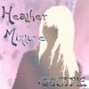 ART STYLE: Heather Mixture