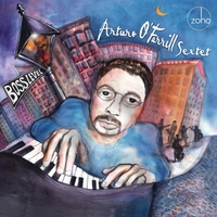 Arturo O'Farrill Sextet | Boss Level