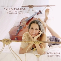 Ashana Sophia | Sundara: Call of the Earth and Sky