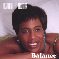 ASHANTI MUNIR: Balance