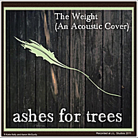 Ashes for Trees | The Weight