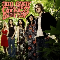 Ash Gray and The Girls | Sunny Day Single