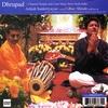 ASHISH SANKRITYAYAN: Dhrupad Ragas Yaman, Malkauns, Lalit - DVD