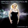 Asmodelle: Grooveatropolis