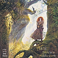 Asni the Harper | Travels in Middle-earth