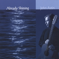 John Astin | Already Shining