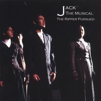 Actors Scene Unseen | Jack - The Musical, The Ripper Pursued