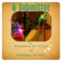 A Submitter | Probability of Fiction or Certainty of Fact