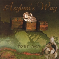 Asylum's Way | Inside Man