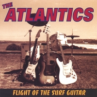 The Atlantics | Flight of the Surf Guitar