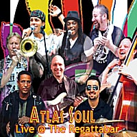 Atlas Soul: Live At the Regattabar Jazz Club