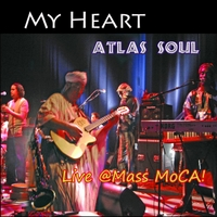 Atlas Soul | My Heart (Live)