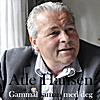 Atle Hansen: Gammal Saman Med Deg - Single