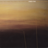 "Featured recording ""Atmos Trio"""