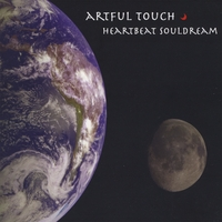 Artful Touch | Heartbeat Souldream