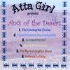 Atta Girl: Ants of the Desert