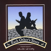 Atwater & Donnelly | Each Other's Story