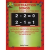 Kathy Troxel: Subtraction Songs