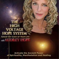 Audrey Hope | The High Voltage Hope System