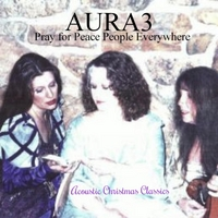 Aura3 | Pray for Peace, People Everywhere