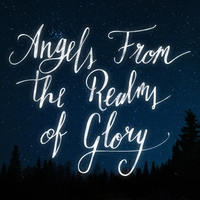 Australian Sacred Music Ministries | Angels from the Realms of Glory