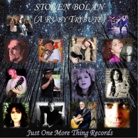 Various Artists | Stolen Bolan (A Ruby Tribute)