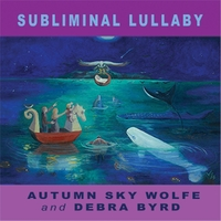 Autumn Sky Wolfe | Subliminal Lullaby