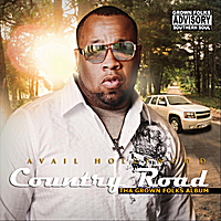 Avail Hollywood | Country Road