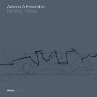 Avenue A Ensemble | Rocking Horses